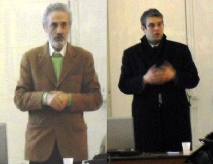 Presentata la candidatura di Giorgio Zinno a Sindaco  della Città di San Giorgio a Cremano