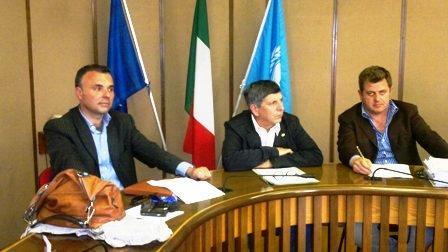VideoCronaca del Consiglio Comunale di San Sebastiano al Vesuvio dell'8 Febbraio 2012
