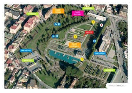 Pomigliano. Ecco la gara per la riqualificazione del Parco Pubblico Giovanni Paolo