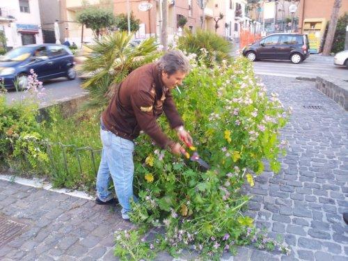 Domenica ecologica a Massa di Somma, appuntamento Domenica 27 maggio 2012