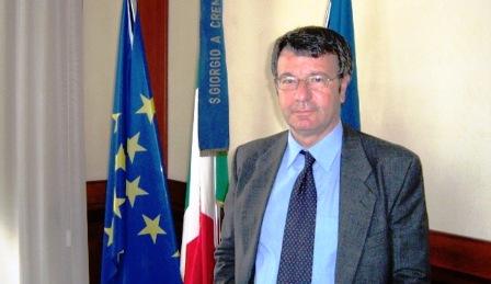 """Un """"Palazzo della Sicurezza"""" a San Giorgio: l'Amministrazione incassa il plauso del sindacato degli appartenenti alla Polizia"""