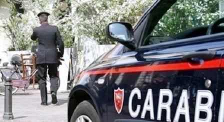 Pomigliano d'Arco – Chiuso carrozziere abusivo. Sequestrati beni per 300mila euro