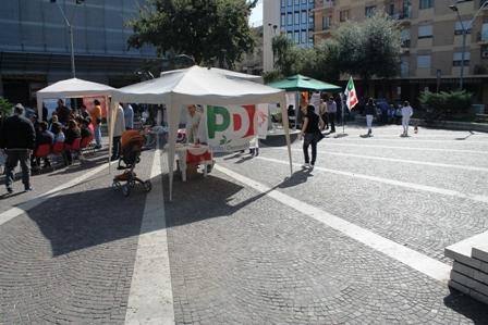 """""""La città di Nicola"""" prima tappa de  #lacittàèanchemia, progetto social del Pd di Pomigliano d'Arco"""