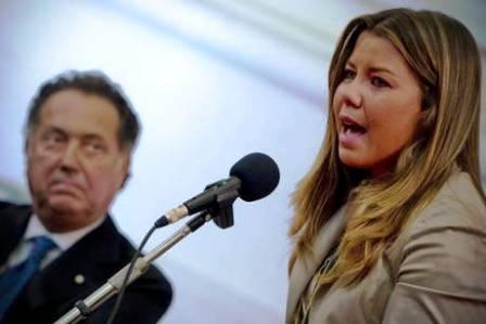 Alessandra Clemente e Carmine Piscopo nuovi assessori della giunta de Magistris