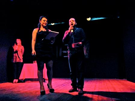 Un vero successo la seconda edizione Schegge di Teatro al Teatro Sanacore