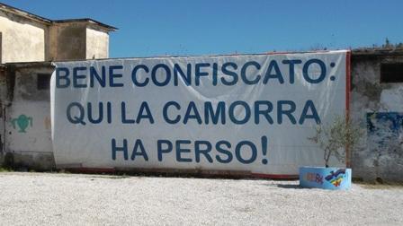 Immobili confiscati alla camorra e affidati ad usi sociali, ecco la mappa sotto il Vesuvio