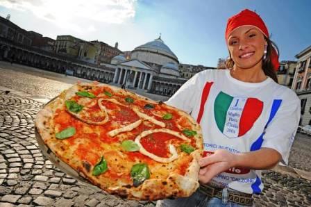 A Napoli nasce la Federazione associazioni della pizza