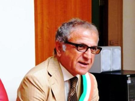 Maltempo, a Sant'Anastasia il sindaco Esposito monitora personalmente il territorio