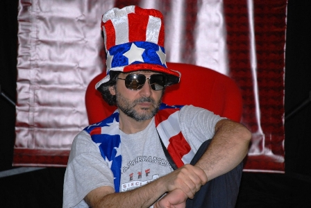 TEATRO PARTECIPATO – La follia del terrorismo o il complotto interno, le torri gemelle raccontate a teatro, con gli spettatori