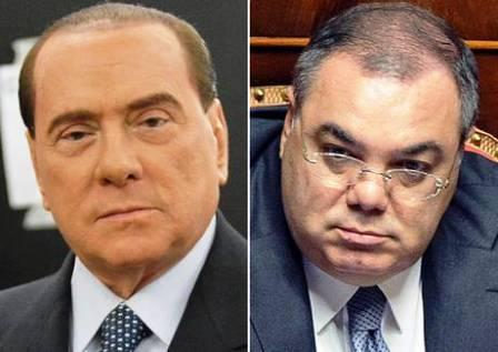 """Lettera dei legali di Berlusconi ai Pm di Napoli:  """"disponibile dopo 15 marzo, prima non c'è"""""""