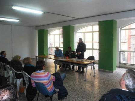 Elezioni Portici: scende in campo Marrone e mette in crisi anche il Pd