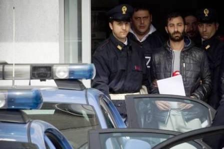 16enne organizza agguato contro padre, minorenne arrestata nel Napoletano con fidanzato pregiudicato