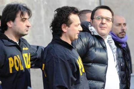 Arrestato nel 2011, doveva scontare 20 anni, capo scissionisti si impicca in carcere