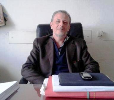 Due sconosciuti aggrediscono Riccardo festa, venerdì Consiglio Comunale straordinario sulla sicurezza a Volla