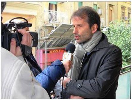 """Dopo la vittoria, parla Nicola Marrone. """"mi dedicherò a tempo pieno al rilancio della città, dalla parte di tutti i porticesi!"""""""