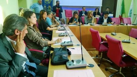 Consiglio Comunale a Pollena Trocchia: è scontro tra maggioranza e opposizione