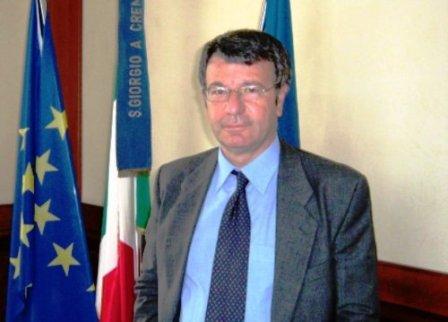 Lettera con proiettile al consigliere Farina, la solidarietà del sindaco Giorgiano