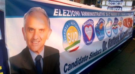 """Il sindaco Allocca rilancia l'azione di governo e """"apre"""" a Lorenzo Metodio"""