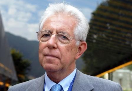 Al via la campagna tesseramento di Scelta Civica. A Napoli atteso l'arrivo di Mario Monti