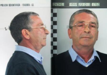 Arrestato il fratello di Sandokan, Antonio Schiavono è accusato di essere il mandante dell'omicidio Scalzone
