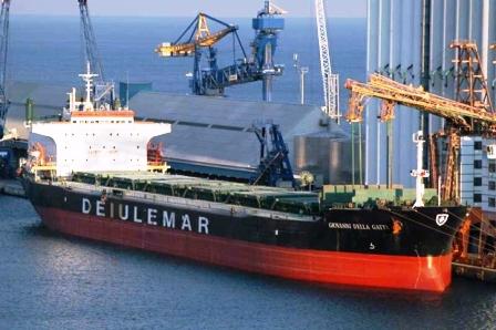 Deiulemar: cordata legata alla dalla Marnavi S.p.a offre 80 milioni per la compagnia di Torre del Greco