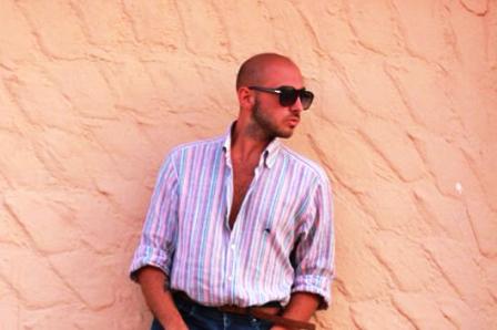 Chi è Daf?! Spopola in rete il Fashion Blog di Dario Fattore