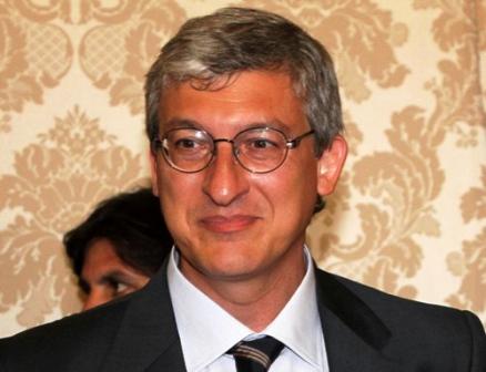 """Giovedì in biblioteca a San Giorgio a Cremano la presentazione  di """"Separiamoci"""" di Marco Esposito"""