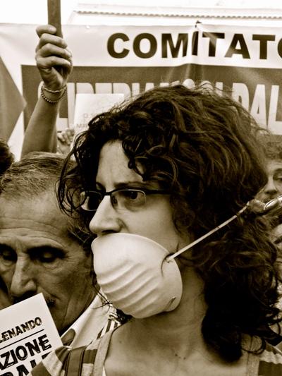 """Cava Sari, M5S: """"Inquinanti nelle falde, ARPAC faccia luce su cambio società di monitoraggio ambientale"""""""