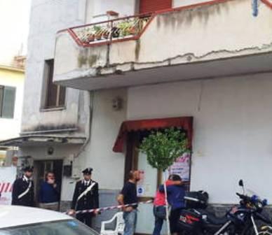 Uccide il convivente della sorella Nel Napoletano. L'omicida si costituisce ai carabinieri