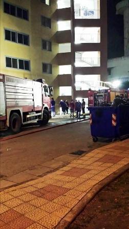Incendio al Liceo Quinto Orazio Flacco, la Provincia di Napoli si costituisce parte civile