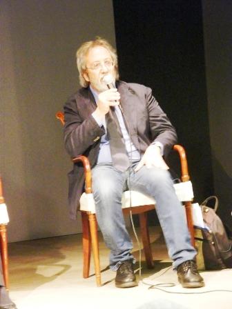 Al Teatro Pg Rocco: Le radici delle nuove tradizioni popolari con Ugo Vuoso, Carmine Giordano e il sindaco Esposito