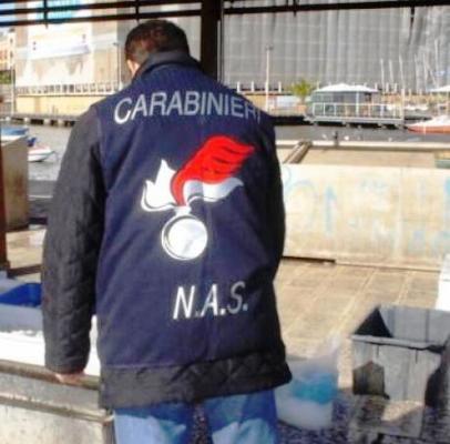 MOZZARELLA CONNECTION – I Carabinieri sequestrano mozzarelle le  cui buste avevano marchi falsificati
