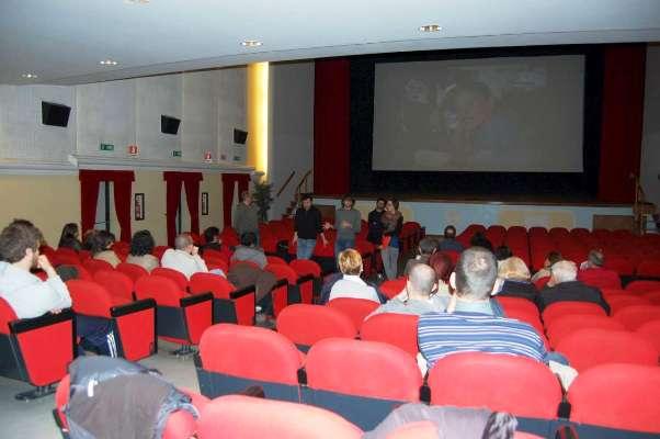 """""""Link with love"""", al via la terza edizione del Cineforum per le scolaresche a Sant'Anastasia"""