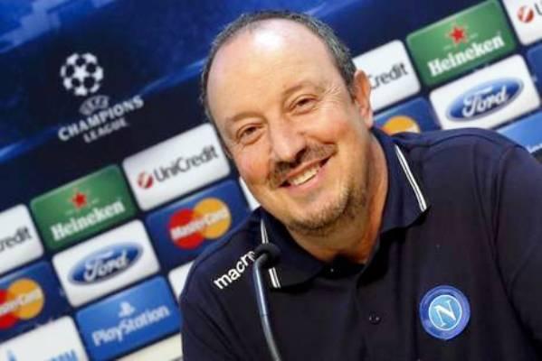 """Benitez lascia il Napoli e va a Madrid, De Laurentis accusa i politici """"Non hanno aiutato la squadra"""""""