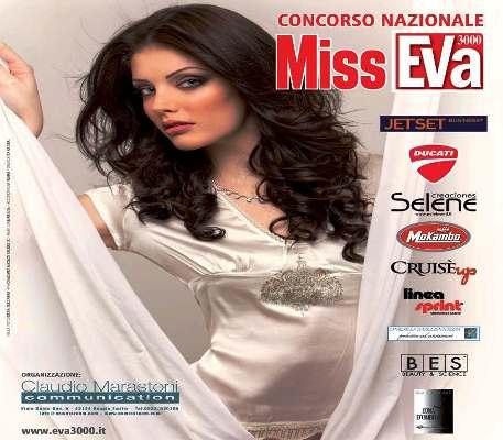"L'ultima tappa di ""Miss Eva 3000"" verrà ospitata, Lunedi 16 Dicembre, dal Sannino Lounge Bar di Pollena Trocchia"