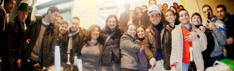 """Il M5S da voce alla denuncia di un giovane imprenditore di Pomigliano: """"Da 4 anni aspetto i soldi dai politicanti pomiglianesi"""""""