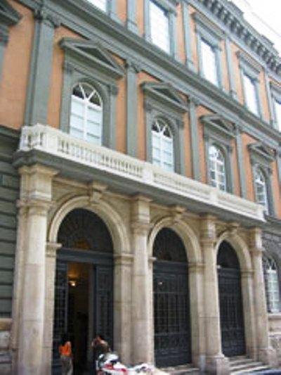 VIII rassegna del Cineforum in lingua originale del CLA dell'Università degli Studi di Napoli Federico II