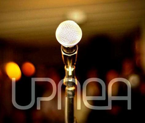 Una serata in Upnea assieme agli Inner city affair in concerto