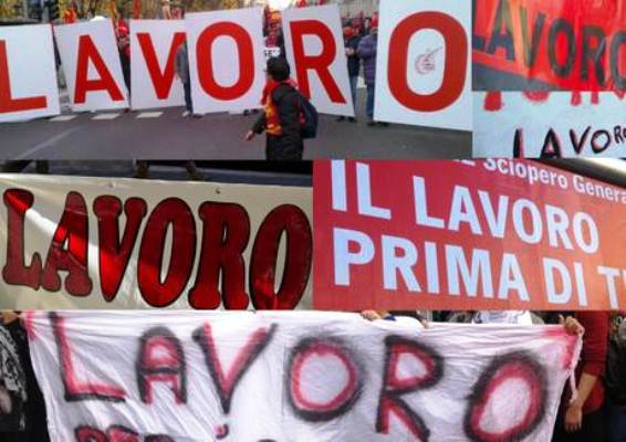 Istat,  i dati relativi alla disoccupazione in Campania rilevano la presenza di due disoccupati su dieci