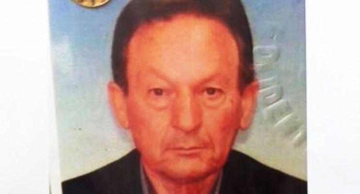 """Antonio Ascione scompare da Ercolano, 5 giorni di ricerche. La famiglia: """"Aiutateci a trovarlo"""""""