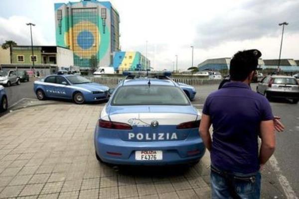 Guerra di camorra: arrestato il killer del duplice omicidio di 17 anni fa