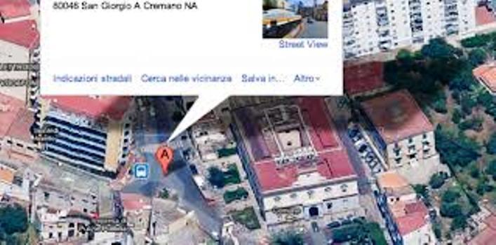 San Giorgio a Cremano. Inaugurata la piazza intitolata a Cabirio Mario Cautela, ex Sindaco della città