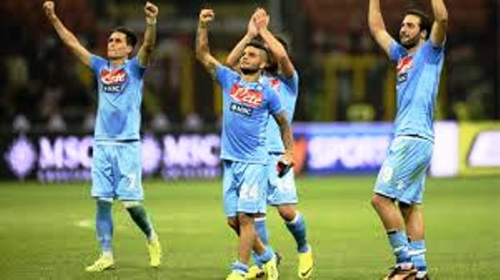 14° turno del campionato di serie A. Napoli: Lazio nel mirino.