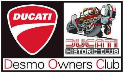 """Nasce il nuovo Ducati Club: """"Ducati Historic Club"""""""