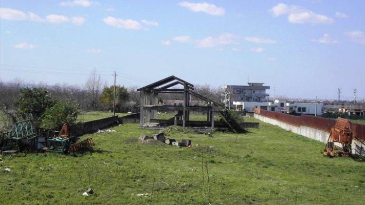 """Pomigliano: I cittadini denunciano l'interramento di rifiuti tossici a Masseria Castello. M5s: """" Bisogna indagare, potrebbero esserci rifiuti radioattivi"""""""