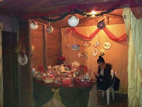 Ottaviano, boom di visite ai mercatini di Natale nel Castello Mediceo
