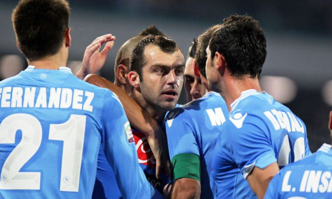 NAPOLI VS UDINESE: LE PAGELLE