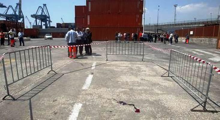 Napoli, altro incidente sul lavoro. Operaio cade da impalcatura di circa sei metri a Ponticelli.
