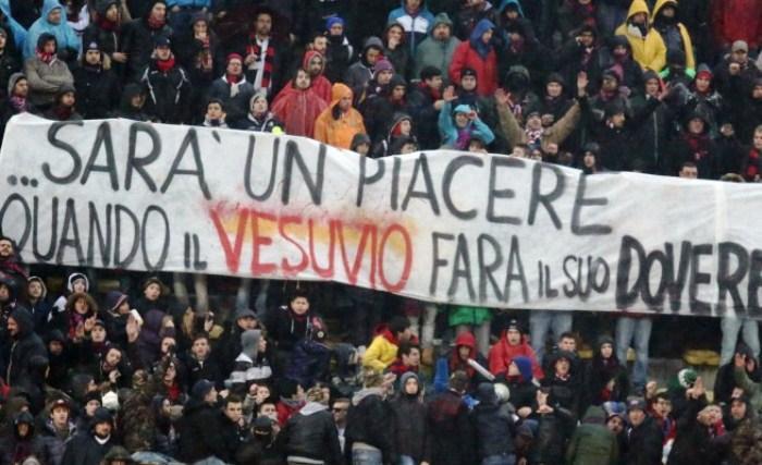"""Dopo i cori razzisti allo stadio, si dimette Gianni Morandi: """"Fare il presidente onorario non mi piace più"""""""