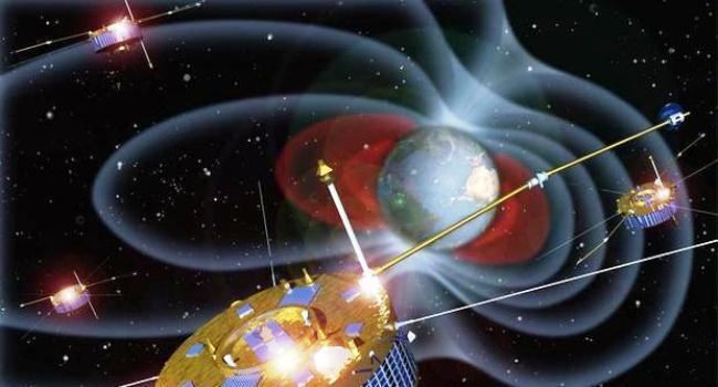 La terra si salva dal cielo. Nuove tecnologie e satelliti ottici per sorvegliare la Terra dei fuochi